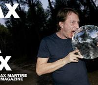 MAX IN DA MIX