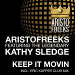 Keep It Movin + Music