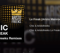 Le Freak (Aristo Mainroom Mix)