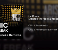 Le Freak (Aristo Filtered Mainroom Mix)