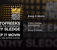 Keep It Movin