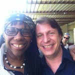Nile Rodgers live at the HRH Opening 2014