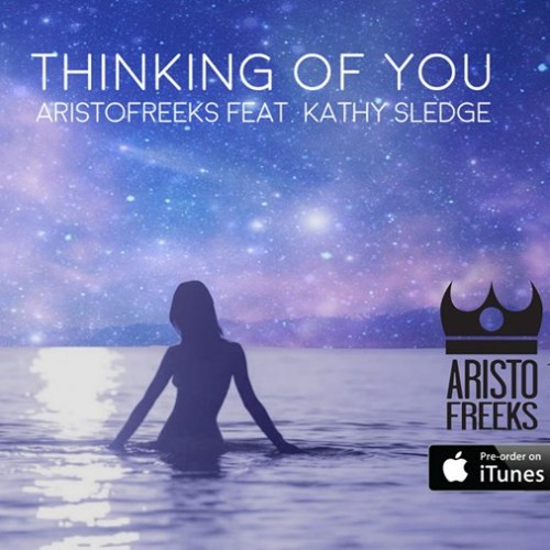 Release Thinking of you