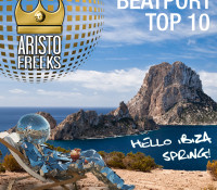 BEATPORT TOP 10 – HELLO IBIZA SPRING!