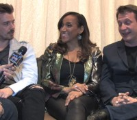 Aristofreeks & Kathy Sledge – Gay Tv Interview